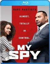 My Spy (Blu-ray)