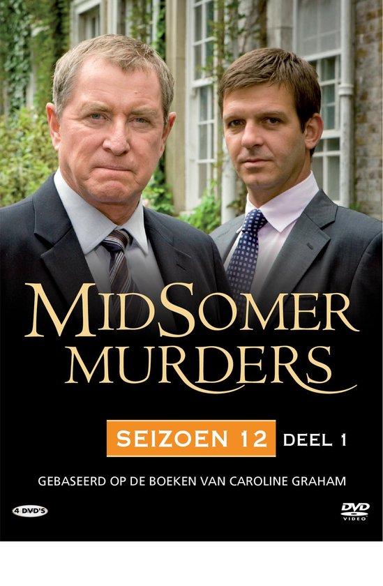 Midsomer Murders: S12.1