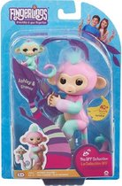 Fingerlings BFF's Ashley en Chance