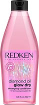 Redken - Diamond Oil Glow Dry Conditioner (L)