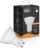 AduroSmart ERIA® GU10 spot Warm white - 2700K - warm wit licht - Zigbee Smart Lamp - werkt met o.a. Adurosmart, Hue en Google Home