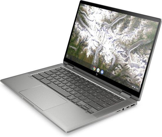HP Chromebook x360 14c-ca0700nd - Chromebook - 14 Inch