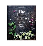 Boek cover The Plant Pharmacy van Lisette Kreischer