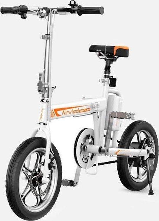 Airwheel R5 White Elektrische Fiets - 16 Inch
