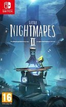 Little Nightmares II - Day One Edition - Switch