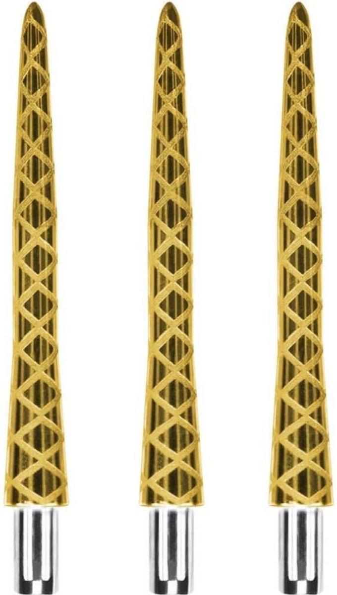 Target Firestorm Gold Diamond 26-30mm - 26mm