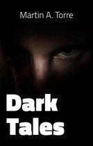 Omslag Dark Tales