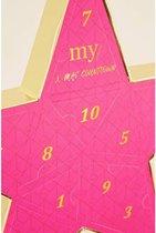 Adventkalender My Jewelry Goud