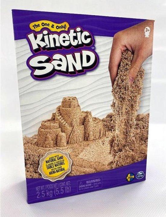 Kinetic sand 2.5KG