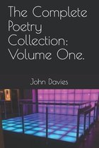 The Complete Poetry Collection