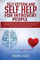 Self Esteem And Self Help For Introvert People