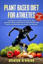 Plant-Based Diet for Athletes