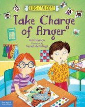 Omslag Take Charge of Anger