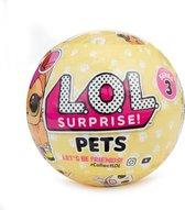 L.O.L. Surprise! Pets - Serie 3 Assorti