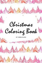 Christmas Color-By-Number Coloring Book for Children (6x9 Coloring Book / Activity Book)