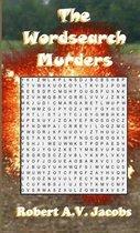 The Wordsearch Murders