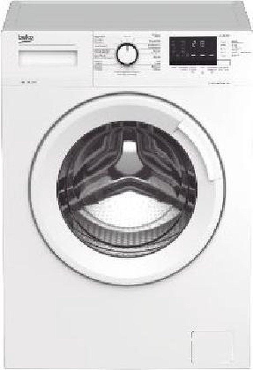 Beko WTV9722XSW1 – Wasmachine