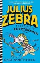 Julius Zebra 3 - Ellende met de Egyptenaren - Total uitgave!