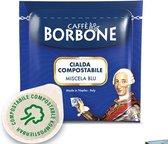 Borbone Blauw (E.S.E. 150 stucks)