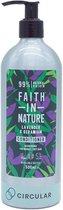 Faith In Nature Lavendel en Geranium Conditioner (500ml) - Normaal tot droog haar- Verzachtend & Herstellend - Vegan - Cruelty Free - Duurzaam Beauty - Natuurvriendelijke producten