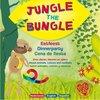 Jungle the Bungle eetfeest, dinnerparty, cena de fiesta