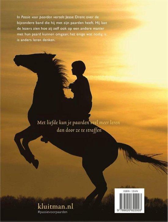 Passie voor paarden