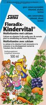Floradix Kindervital - 500 ml - Multivitamine