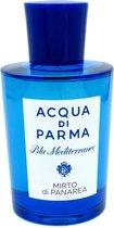 Acqua Di Parma Blu Mediterraneo Mirto Di Panarea 150 ml - Eau de Toilette - Unisex