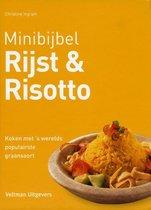 Minibijbel  -   Rijst en risotto