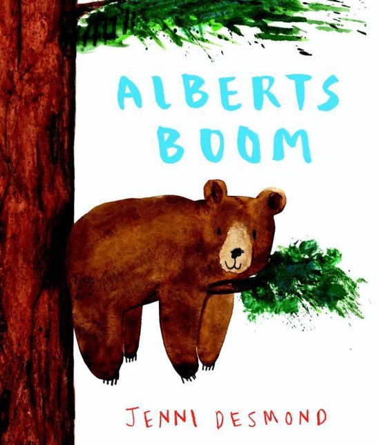 Alberts boom