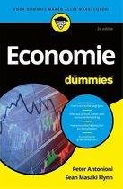 Voor Dummies  -   Economie voor Dummies