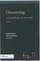 Serie praktijkhandleidingen  -   Outsourcing