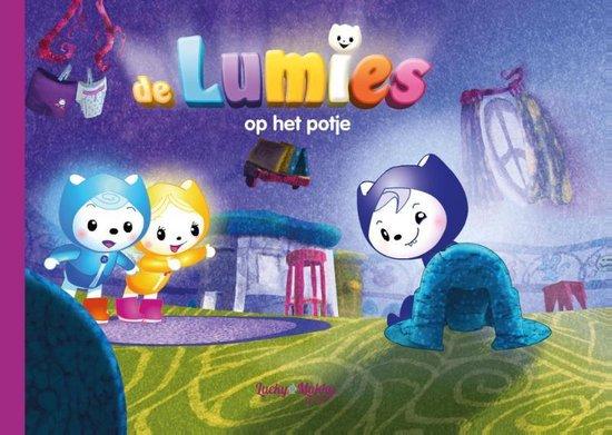 de Lumies 2 -   Op het potje
