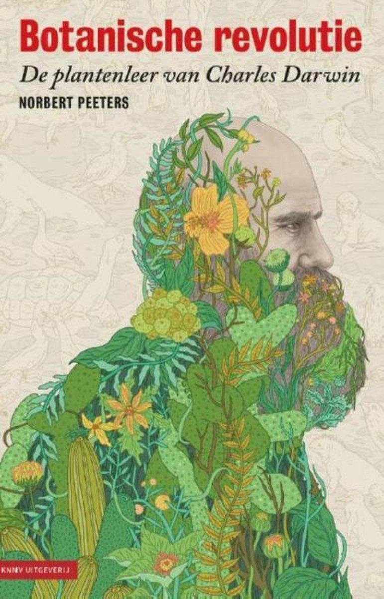 Botanische Revolutie - Norbert Peeters