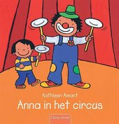 Anna  -   Anna in het circus