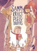 Bijdehand  -   Sammy krijgt pleegouders
