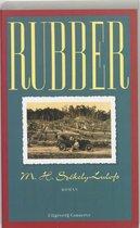 Indische letteren-reeks 14 -   Rubber