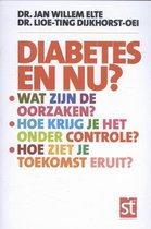 Spreekuur Thuis  -   Diabetes en nu?