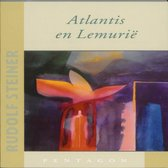 Omslag Atlantis en Lemurië