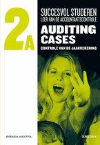 Succesvol studeren voor LAC 2A -  Succesvol studeren voor LAC 2A