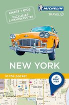 Michelin in the pocket - New York