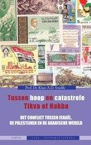 Tussen hoop en catastrofe. Tikva of Nakba