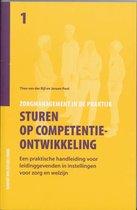 Sturen op competentieontwikkeling