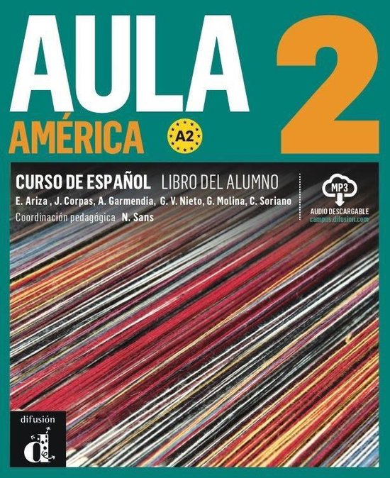 Aula America