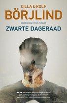 Boek cover Zwarte dageraad van Cilla Börjlind (Paperback)