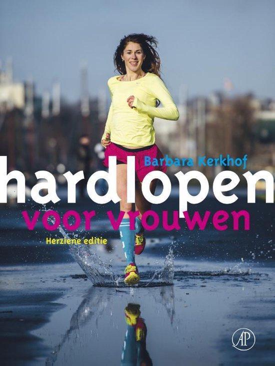 Hardlopen voor vrouwen. Herziene editie