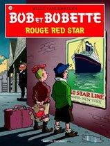 Bob et bobette 328. rouge red star