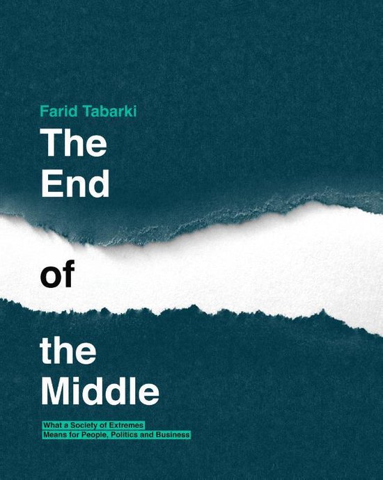 The End of the Middle