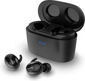 Philips True Wireless SHB2515 - Volledig draadloze oordopjes - Zwart