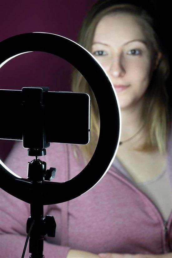 Vlogging Kit VL-26 - Zonder microfoon